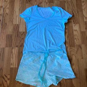 Women's Nautica Pajamas